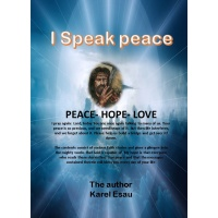 cover i speak peace