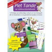 piet tande cover